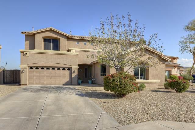 10960 W Madison Street, Avondale, AZ 85323 (MLS #6045373) :: The Garcia Group