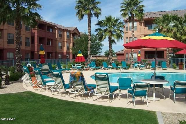 14950 W Mountain View Boulevard #1212, Surprise, AZ 85374 (MLS #6045430) :: Yost Realty Group at RE/MAX Casa Grande