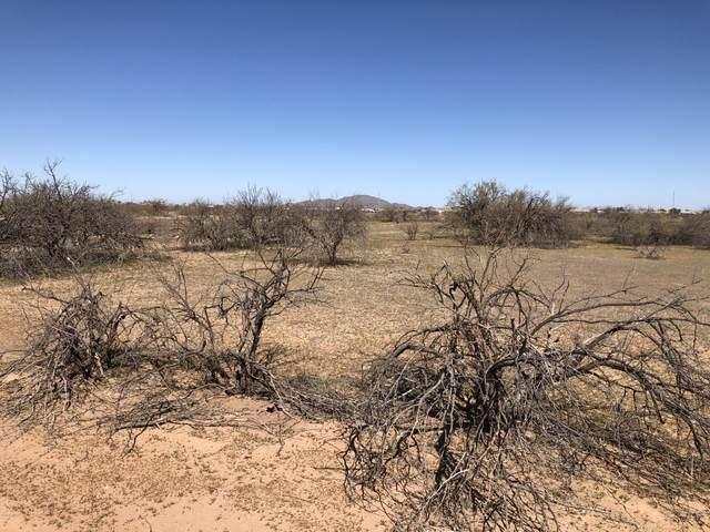 0 W Jewel Road, Arizona City, AZ 85123 (MLS #6045432) :: Kepple Real Estate Group