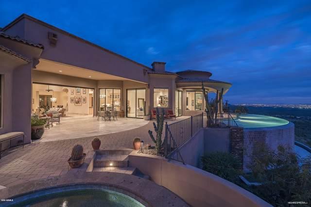 11132 N Viento Court, Fountain Hills, AZ 85268 (MLS #6045519) :: Yost Realty Group at RE/MAX Casa Grande