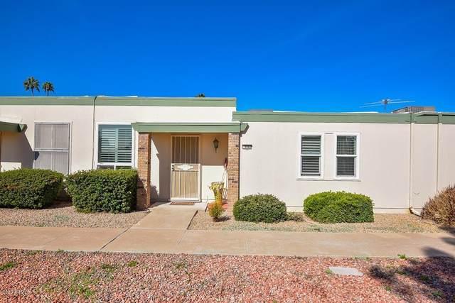 9960 W Lancaster Drive, Sun City, AZ 85351 (#6045536) :: The Josh Berkley Team