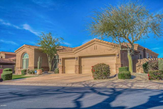 21378 N 78th Street, Scottsdale, AZ 85255 (MLS #6045592) :: The Property Partners at eXp Realty