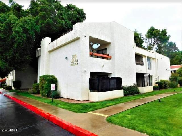 3119 W Cochise Drive #253, Phoenix, AZ 85051 (#6045734) :: The Josh Berkley Team