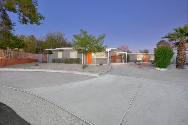 1030 E Citrus Way, Phoenix, AZ 85014 (MLS #6045740) :: Brett Tanner Home Selling Team