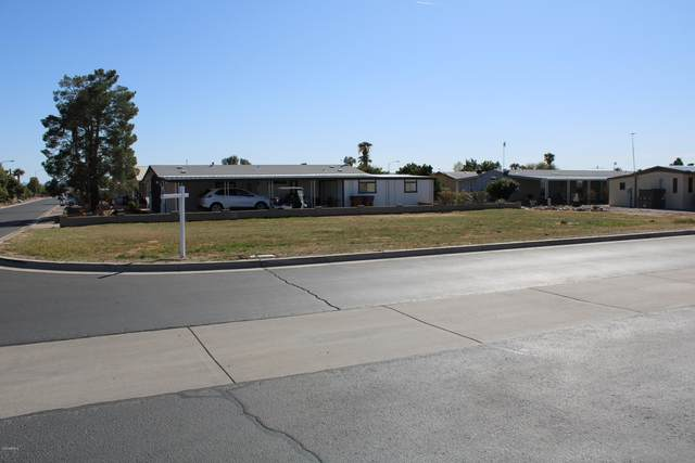 3732 N Illinois Avenue, Florence, AZ 85132 (MLS #6045771) :: The Riddle Group