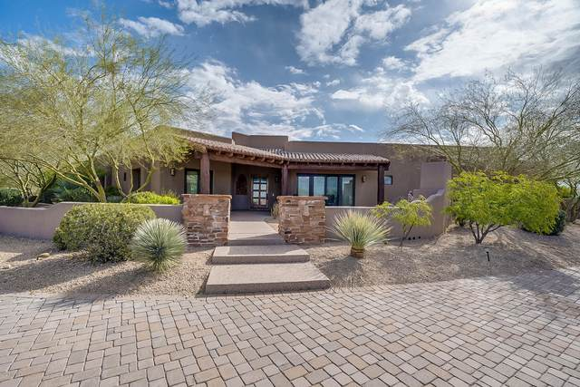 12424 N Sin Vacas Trail, Fort McDowell, AZ 85264 (MLS #6045773) :: NextView Home Professionals, Brokered by eXp Realty