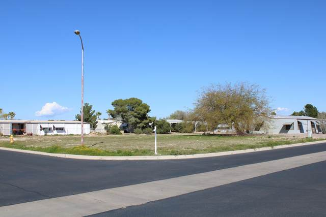 3701 N South Dakota Avenue, Florence, AZ 85132 (MLS #6045781) :: Kepple Real Estate Group