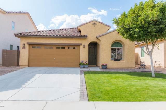 21716 N 119TH Drive, Sun City, AZ 85373 (MLS #6045800) :: Brett Tanner Home Selling Team