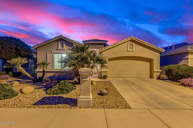 18262 N Coconino Drive, Surprise, AZ 85374 (MLS #6045814) :: Long Realty West Valley