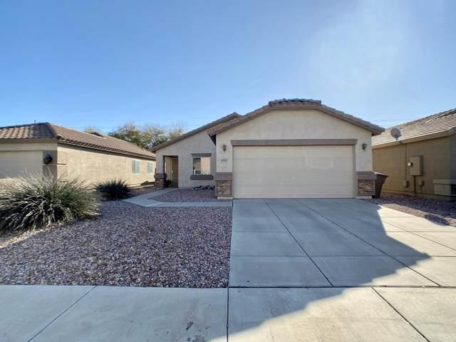 10085 N 115TH Drive, Youngtown, AZ 85363 (MLS #6045910) :: Brett Tanner Home Selling Team
