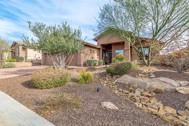 5827 E Sierra Sunset Trail, Cave Creek, AZ 85331 (MLS #6045981) :: The Daniel Montez Real Estate Group