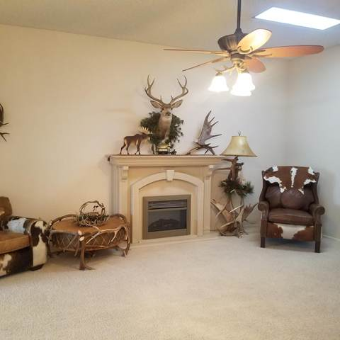 17408 N Boswell Boulevard, Sun City, AZ 85373 (MLS #6046014) :: The Property Partners at eXp Realty