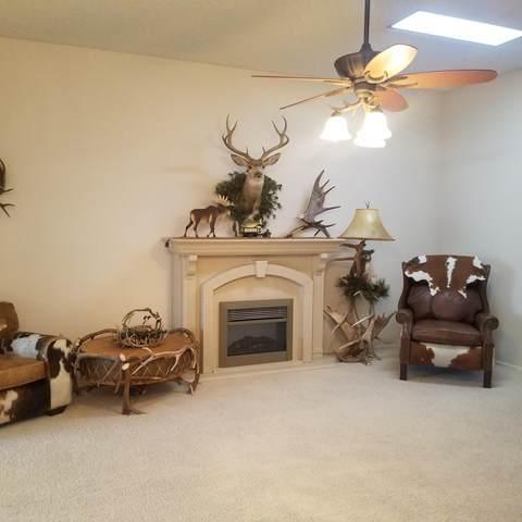 17408 N Boswell Boulevard, Sun City, AZ 85373 (MLS #6046014) :: Brett Tanner Home Selling Team