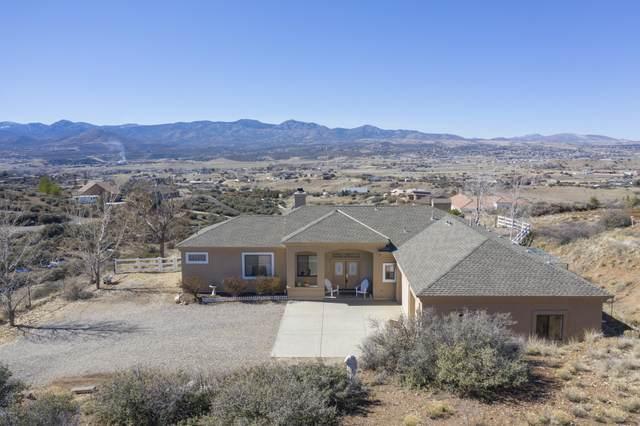 1270 S Gladstone Avenue, Dewey, AZ 86327 (MLS #6046060) :: Lux Home Group at  Keller Williams Realty Phoenix