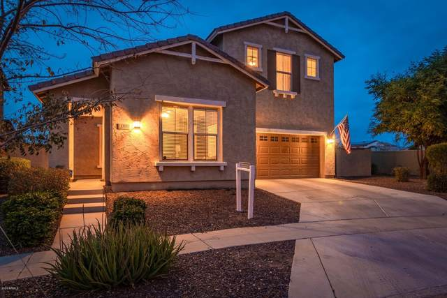 13152 N 147th Lane, Surprise, AZ 85379 (MLS #6046086) :: Kortright Group - West USA Realty