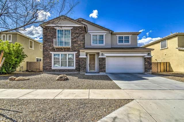 6828 S 42ND Lane, Phoenix, AZ 85041 (MLS #6046087) :: Long Realty West Valley