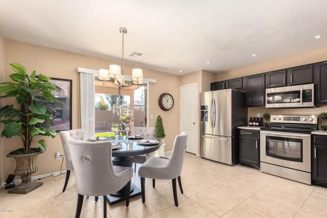 3061 W Lucia Drive, Phoenix, AZ 85083 (MLS #6046143) :: Brett Tanner Home Selling Team