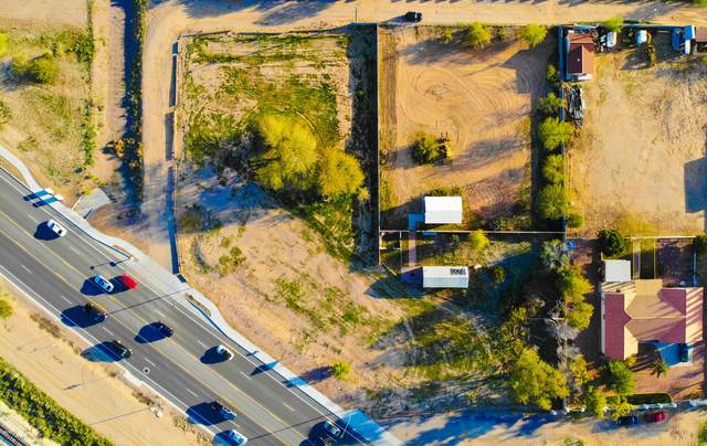 19535 E Manzanita Road, Queen Creek, AZ 85142 (MLS #6046146) :: Lifestyle Partners Team