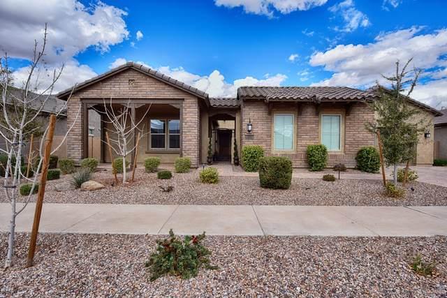 22334 E Rosa Road, Queen Creek, AZ 85142 (MLS #6046175) :: Riddle Realty Group - Keller Williams Arizona Realty