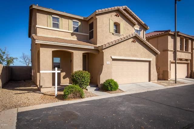 9499 N 81ST Drive, Peoria, AZ 85345 (MLS #6046232) :: Brett Tanner Home Selling Team