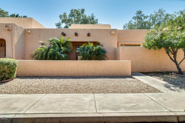 8940 W Olive Avenue #48, Peoria, AZ 85345 (MLS #6046262) :: Nate Martinez Team