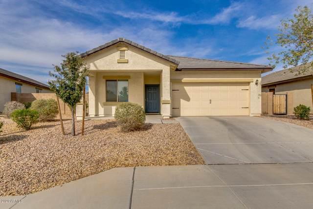 24450 W Mobile Lane, Buckeye, AZ 85326 (MLS #6046274) :: Riddle Realty Group - Keller Williams Arizona Realty