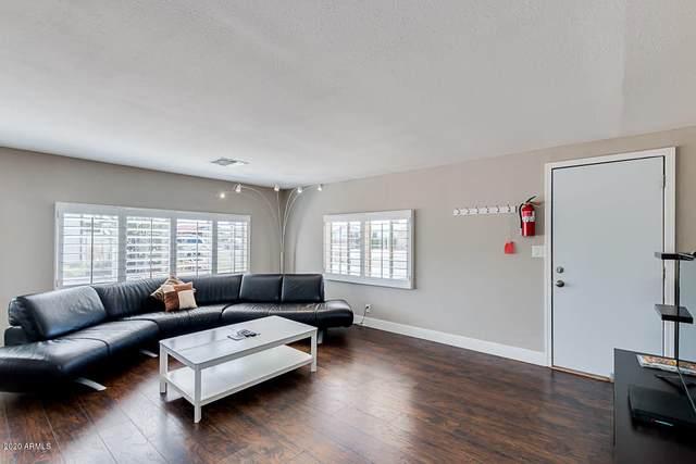 6734 W Wanda Lynn Lane, Peoria, AZ 85382 (MLS #6046299) :: Brett Tanner Home Selling Team