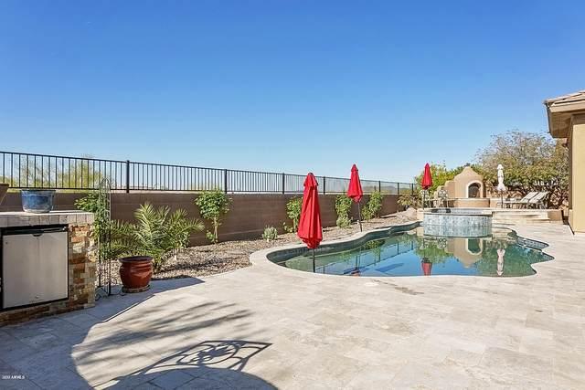 2555 W Princeville Drive, Anthem, AZ 85086 (MLS #6046322) :: The Daniel Montez Real Estate Group