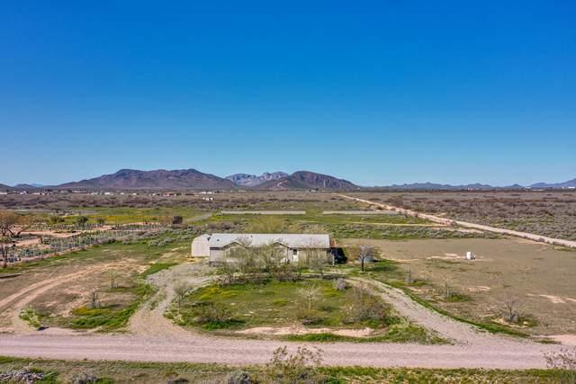 250 N 381ST Avenue, Tonopah, AZ 85354 (MLS #6046323) :: The Garcia Group