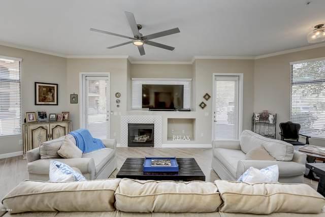 11640 N Tatum Boulevard #1094, Phoenix, AZ 85028 (MLS #6046331) :: Conway Real Estate