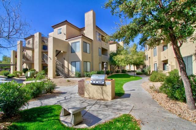 4925 E Desert Cove Avenue #249, Scottsdale, AZ 85254 (#6046339) :: The Josh Berkley Team