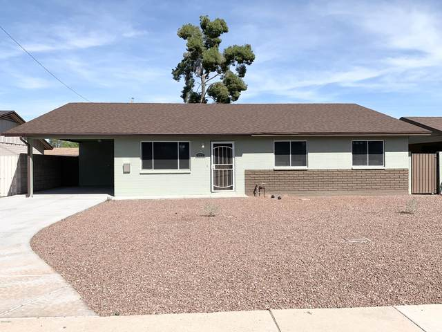 922 E 8th Avenue, Mesa, AZ 85204 (MLS #6046387) :: Yost Realty Group at RE/MAX Casa Grande