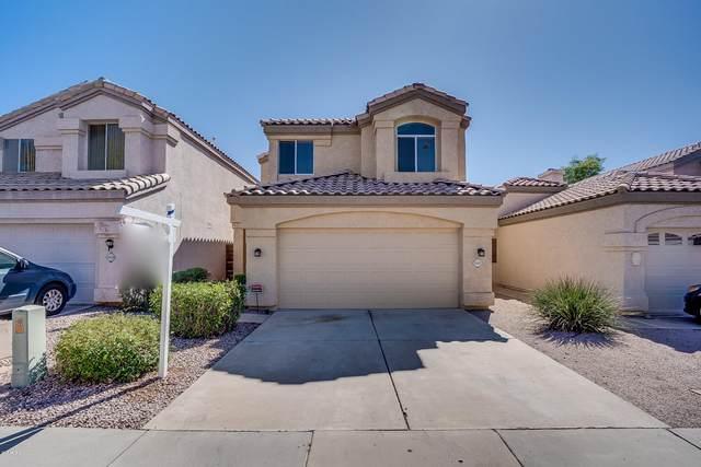 3425 E Rockwood Drive, Phoenix, AZ 85050 (MLS #6046430) :: Brett Tanner Home Selling Team