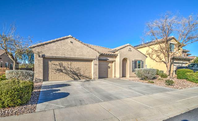 7636 W Congressional Way, Florence, AZ 85132 (MLS #6046450) :: Conway Real Estate