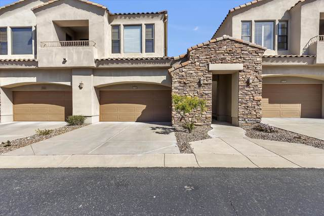 7445 E Eagle Crest Drive #2065, Mesa, AZ 85207 (MLS #6046462) :: Riddle Realty Group - Keller Williams Arizona Realty