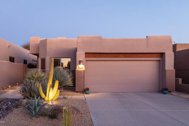 9597 E Chuckwagon Lane, Scottsdale, AZ 85262 (MLS #6046475) :: Brett Tanner Home Selling Team