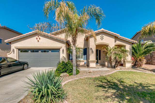 8782 W State Avenue, Glendale, AZ 85305 (MLS #6046505) :: Brett Tanner Home Selling Team