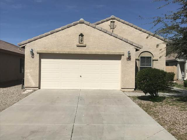 984 W Desert Canyon Drive, San Tan Valley, AZ 85143 (MLS #6046513) :: The Everest Team at eXp Realty