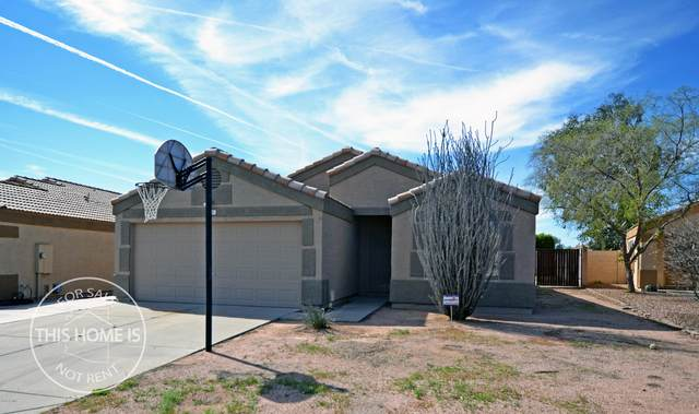 1918 S Valley Drive, Apache Junction, AZ 85120 (MLS #6046546) :: The Bill and Cindy Flowers Team