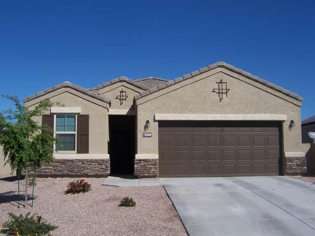25640 W Coles Road, Buckeye, AZ 85326 (MLS #6046549) :: Brett Tanner Home Selling Team