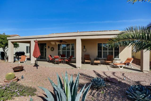 13777 W Junipero Drive, Sun City West, AZ 85375 (MLS #6046572) :: Long Realty West Valley