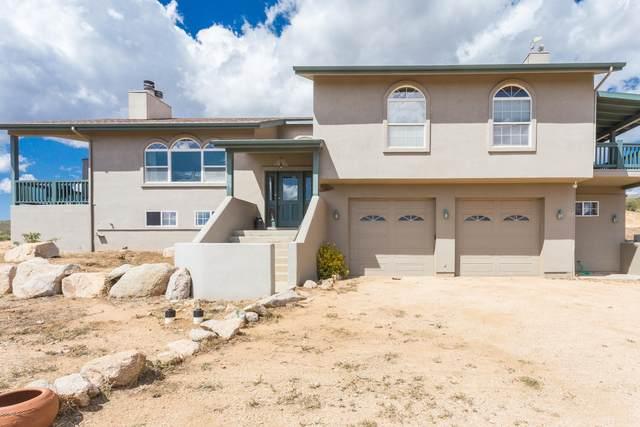 1380 S Running Spring Trail, Dewey, AZ 86327 (MLS #6046587) :: Lux Home Group at  Keller Williams Realty Phoenix
