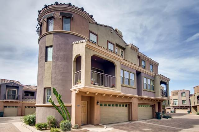 3935 E Rough Rider Road #1183, Phoenix, AZ 85050 (MLS #6046601) :: Lifestyle Partners Team
