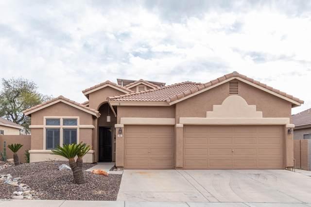 4111 E Maya Way, Cave Creek, AZ 85331 (MLS #6046628) :: The Daniel Montez Real Estate Group