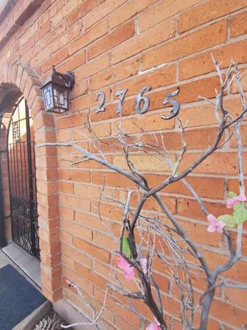 2765 E 9TH Street, Douglas, AZ 85607 (MLS #6046646) :: Lux Home Group at  Keller Williams Realty Phoenix