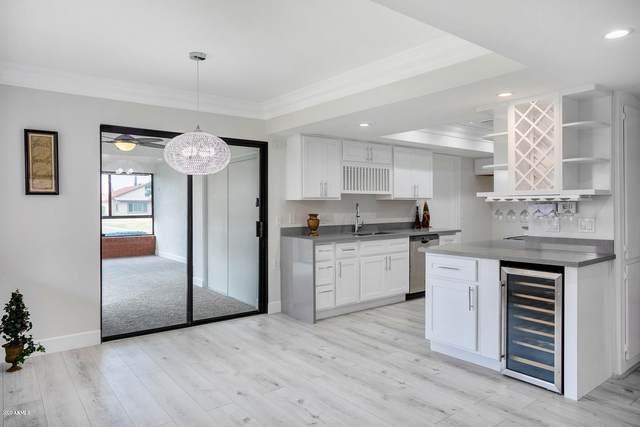 195 Leisure World, Mesa, AZ 85206 (MLS #6046669) :: Brett Tanner Home Selling Team