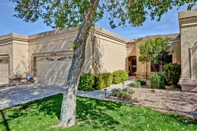 19531 N 88TH Avenue, Peoria, AZ 85382 (MLS #6046671) :: The Property Partners at eXp Realty