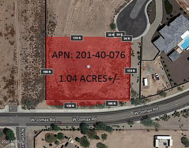 9495 W Freedom Trail, Peoria, AZ 85383 (MLS #6046690) :: Conway Real Estate