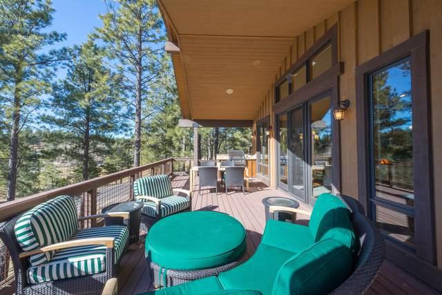 2733 S Birds Of Prey Court, Flagstaff, AZ 86005 (MLS #6046722) :: The Daniel Montez Real Estate Group