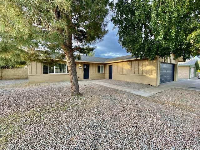 4845 W Frier Drive, Glendale, AZ 85301 (MLS #6046746) :: Brett Tanner Home Selling Team